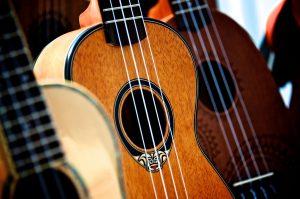 How to find a good budget ukulele