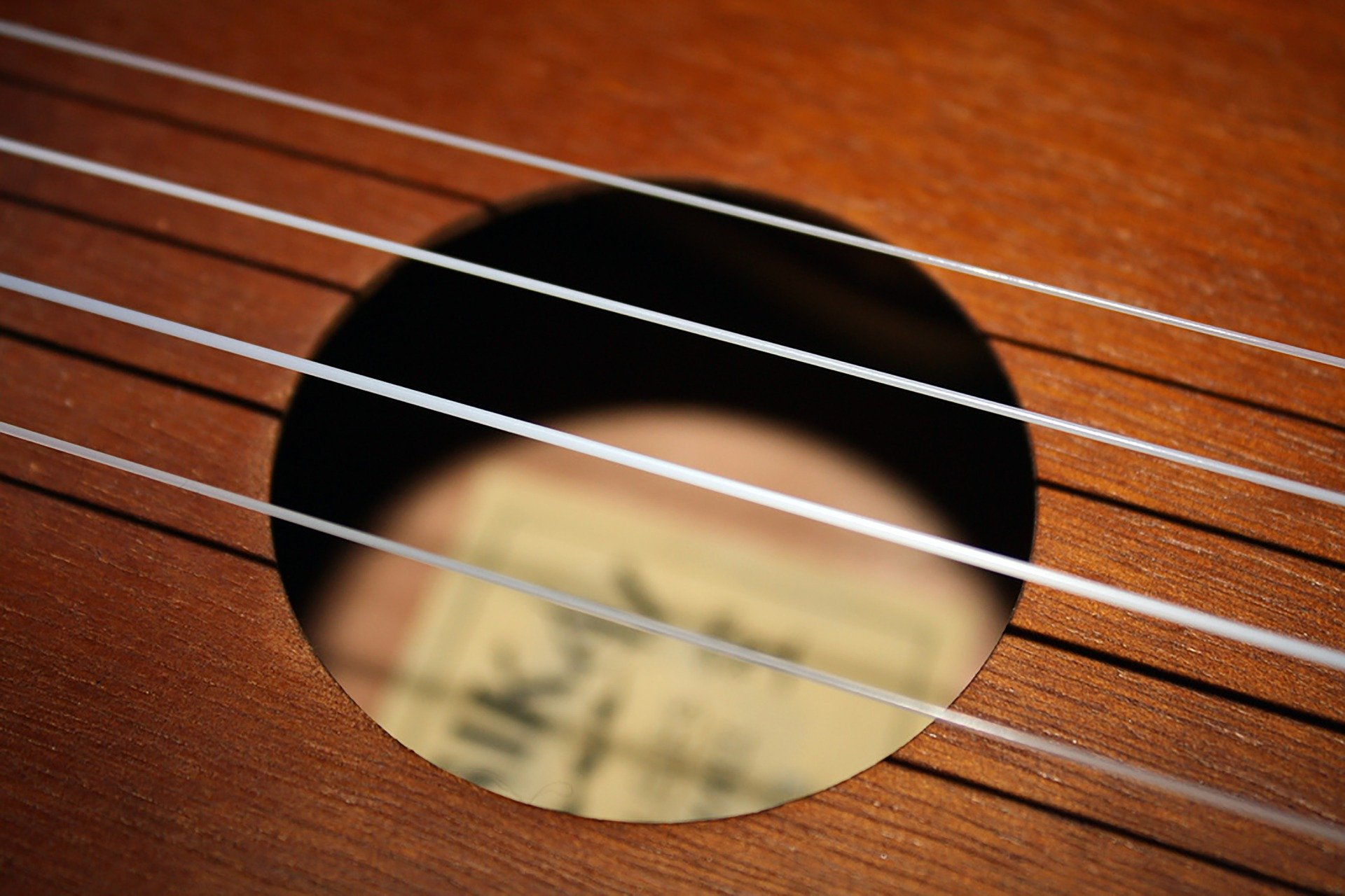 How to Change your Ukulele Strings