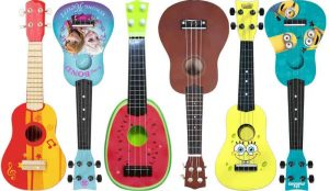 How Much Do Ukuleles Cost?