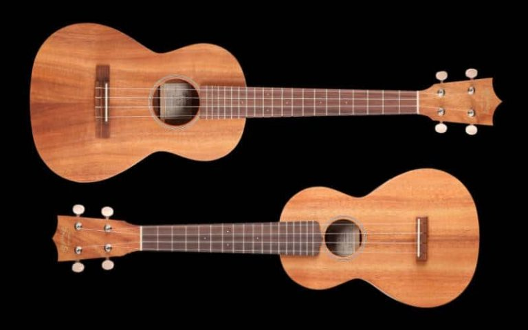 Concert Vs. Tenor Ukuleles: Which Is Better for You