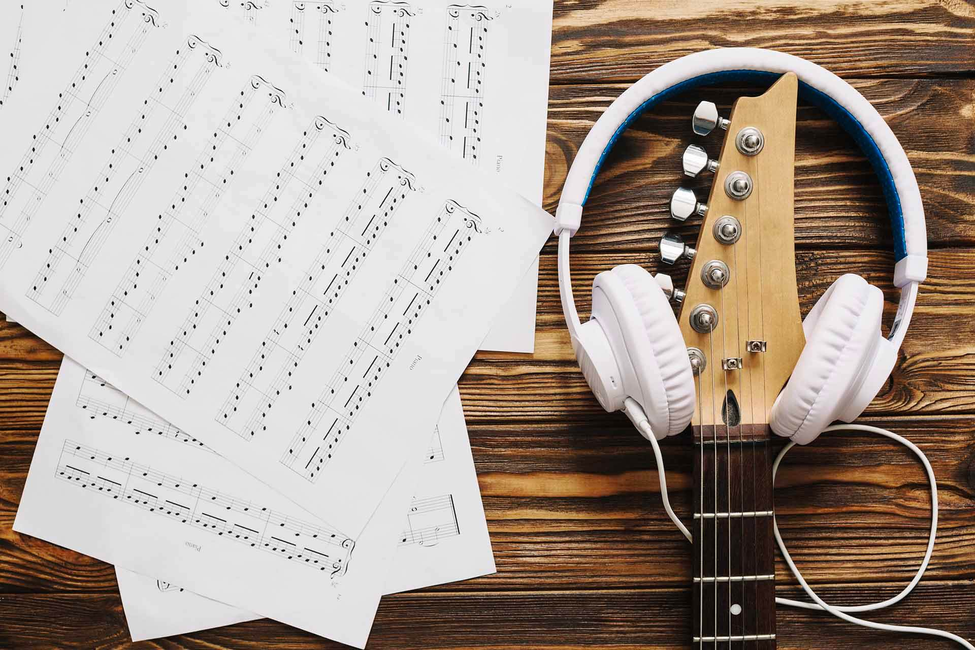 How To Read Ukulele Music
