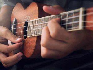 Introduction to Playing Jazz Ukulele