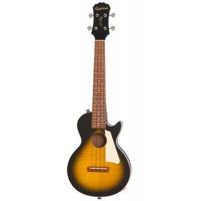 Epiphone Les Paul Acoustic-Electric Ukulele