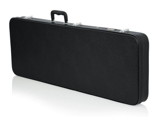 Gator Deluxe Hard-Shell Wood Case