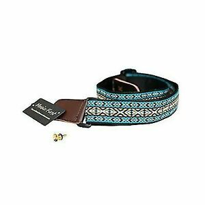 Music First Country Ukulele Strap Version 2.0