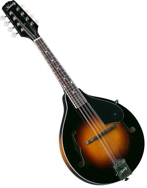 Kentucky KM 140 Standard A Model Mandolin