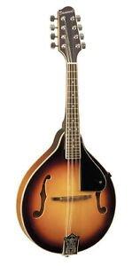 Savannah SA 100 A Model Mandolin