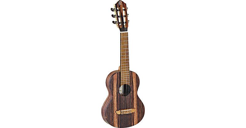 Ortega RGL5EB Guitarlele