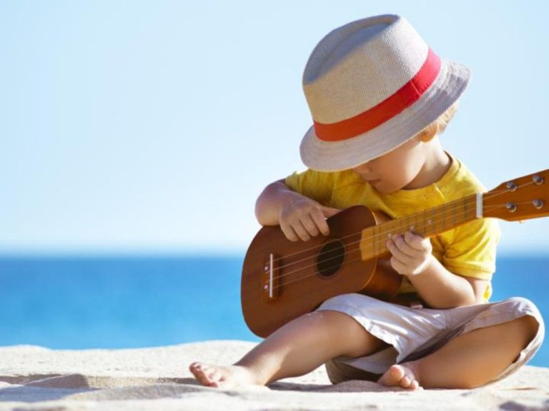 Best Ukulele for Kids