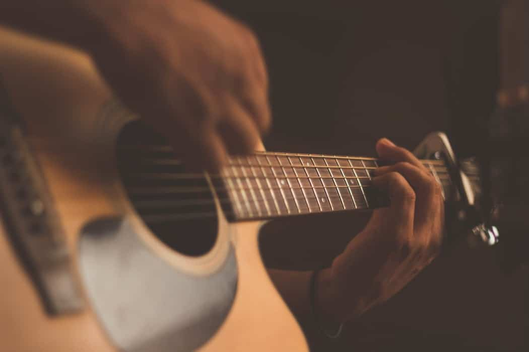Intermediate and Advanced Guitar Lessons