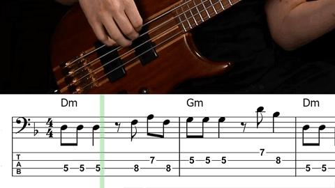 Bass Guitarists