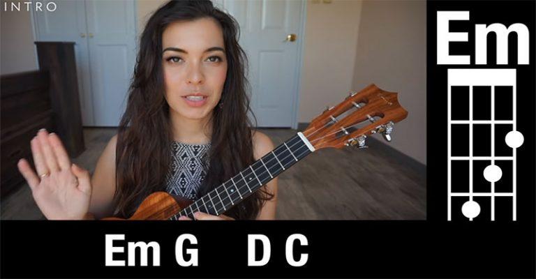 Best easy ukulele songs with tabs