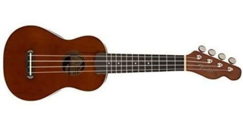 Fender Venice Soprano Ukulele