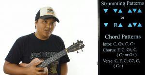 Popular Hawaiian Ukulele Songs