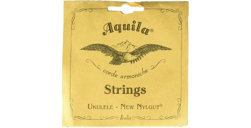 Aquila Corde Armoniche New Nylgut Soprano Strings