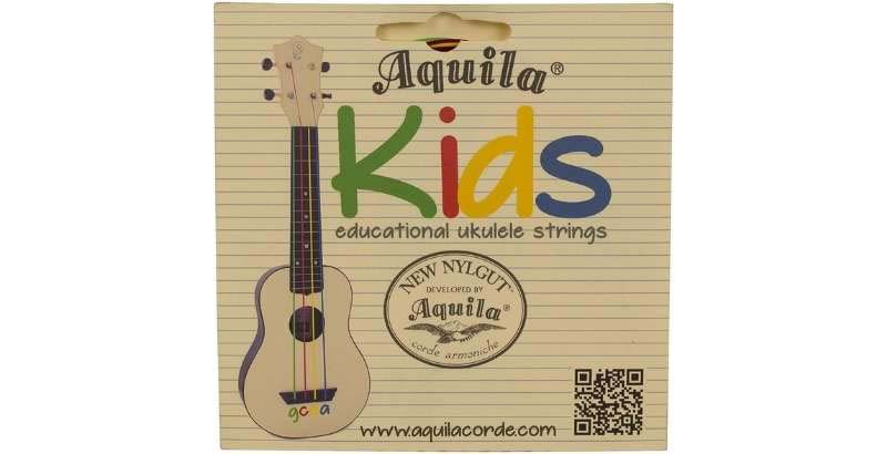 Aquila Kids Educational Strings