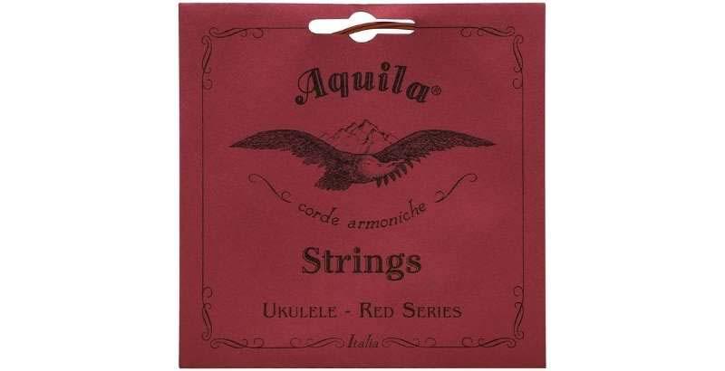 Aquila Red Series Strings