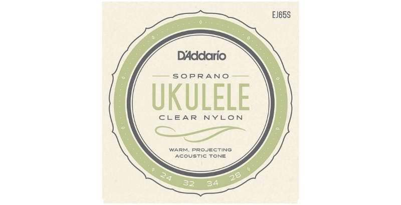 D'Addario Pro-Arté Custom Soprano Strings