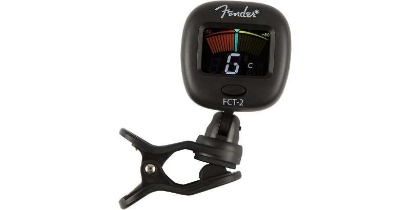 Fender Instrument Tuner
