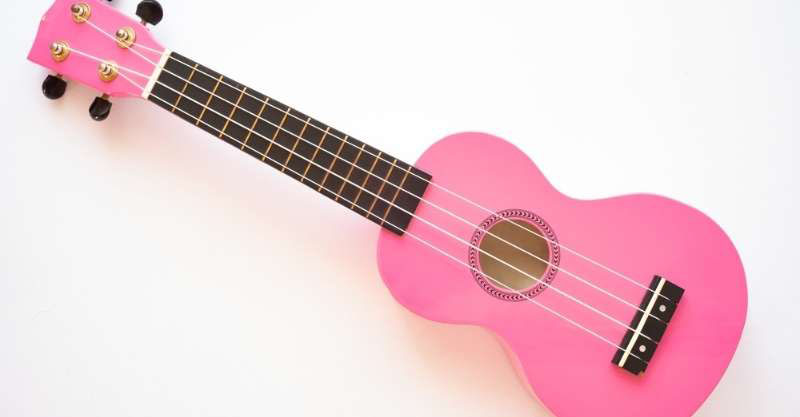 Four-String Ukulele