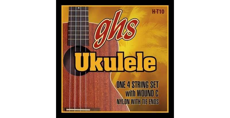 GHS Ukulele Strings