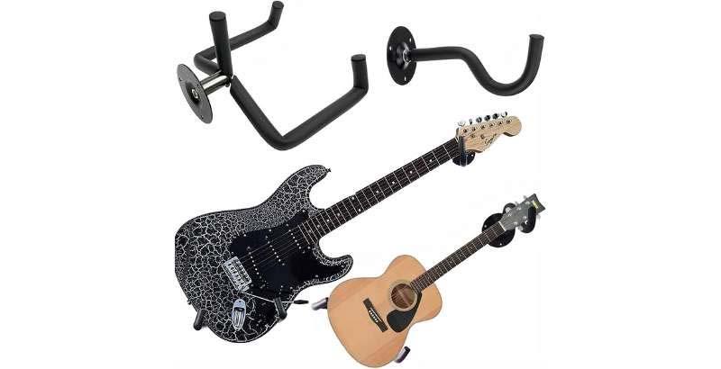 Jashem Guitar Mount