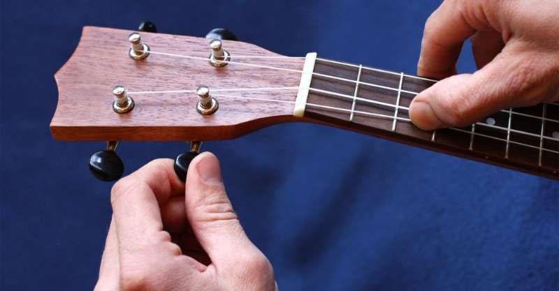 Key Specs to Look for When Buying Ukulele Strings