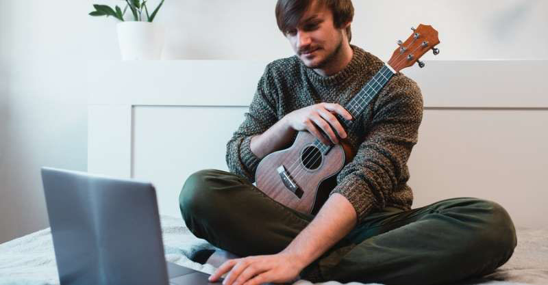 Learn Some Basic Chords