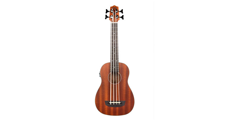 Kala UBASS-PSGR-FS Passenger Acoustic-Electric U-Bass