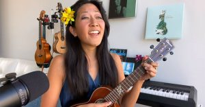 Best Ukulele Love Songs With Chords